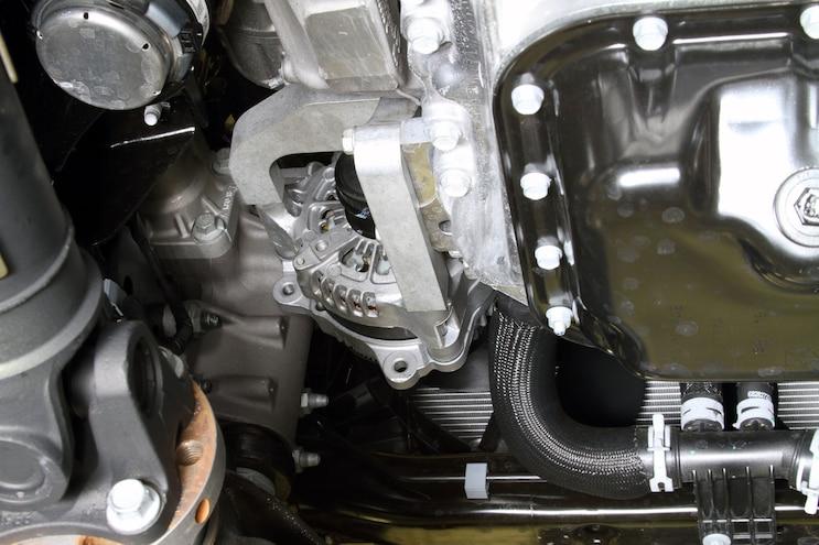 17 Jeep Jt Gladiator Supercharger Installation