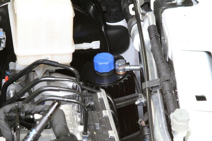 25 Jeep Jt Gladiator Supercharger Installation