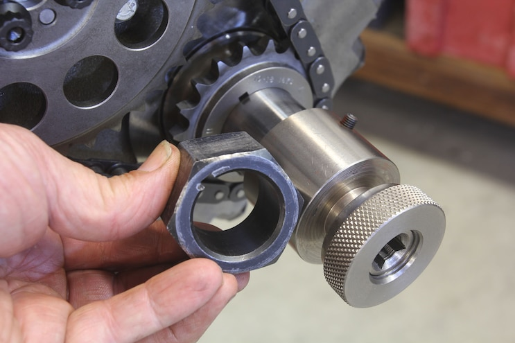 005 Easy Way To Degree A Camshaft