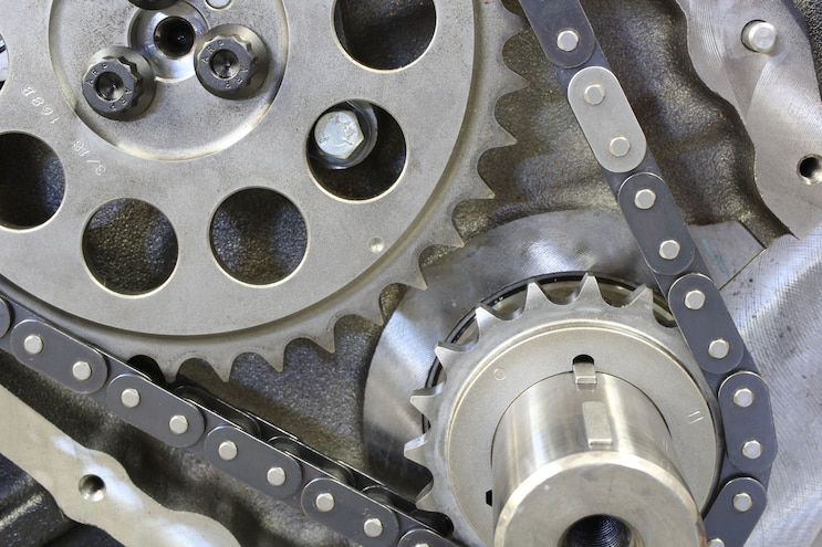 007 Easy Way To Degree A Camshaft