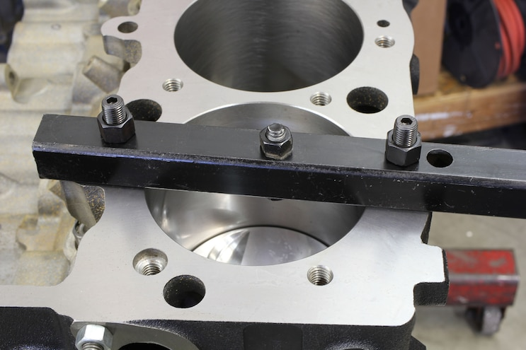 009 Easy Way To Degree A Camshaft