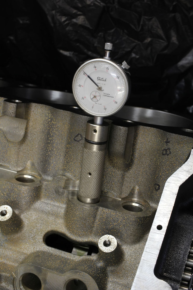 013 Easy Way To Degree A Camshaft