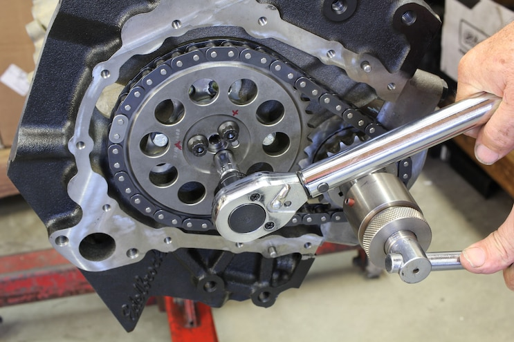 017 Easy Way To Degree A Camshaft