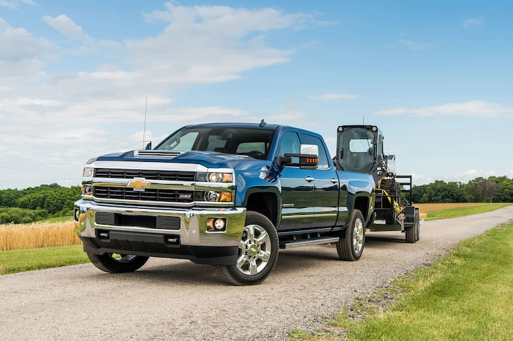 05 Best Hd 4x4 2017 Chevrolet Silverado 2500hd 044