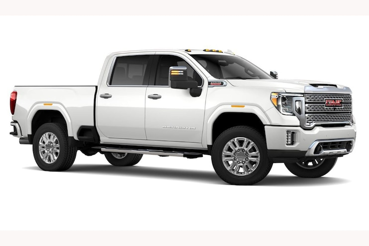 12 Best Hd 4x4 2020 Gmc Sierra Denali 3500hd