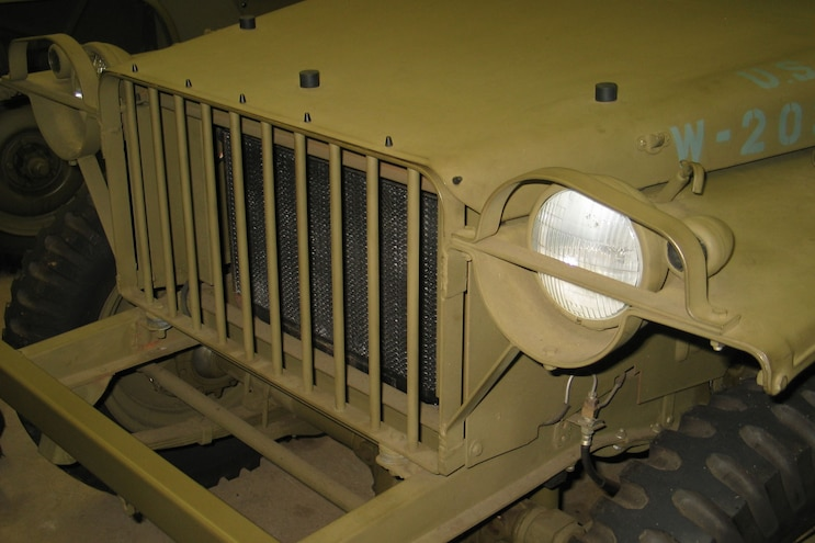 03 History Bantam Brc40 Pre Standardized Jeep