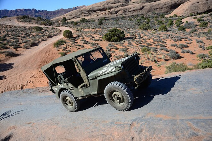06 History Ford Gpw Willys Mb Military Jeep
