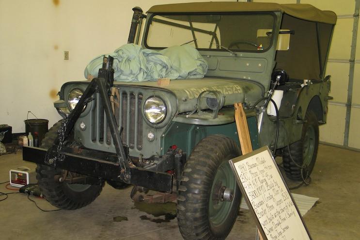 09 History Jeep M38