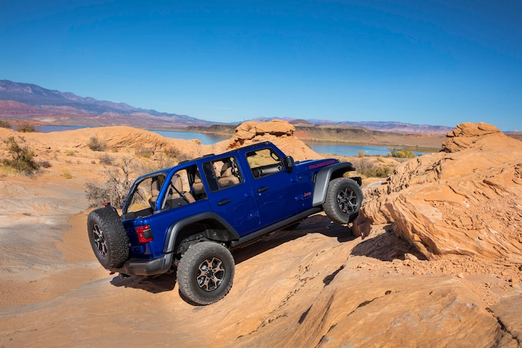 002 Ford Bronco Off Road Specs
