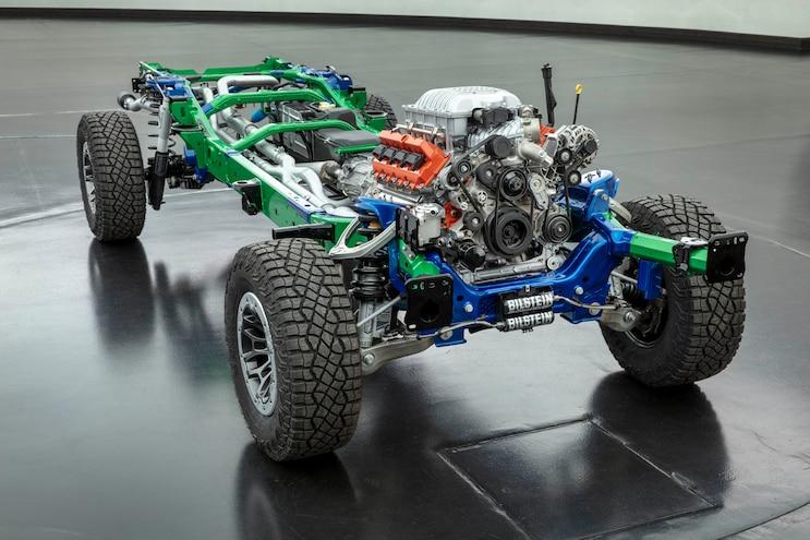 004 2021 Ram Trx Vs 2020 Ford Raptor