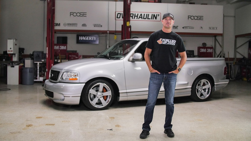 Truck Show Podcast Episode 134 2