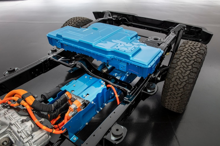 024 2021 Jeep Wrangler 4xe Plug In Hybrid First Look