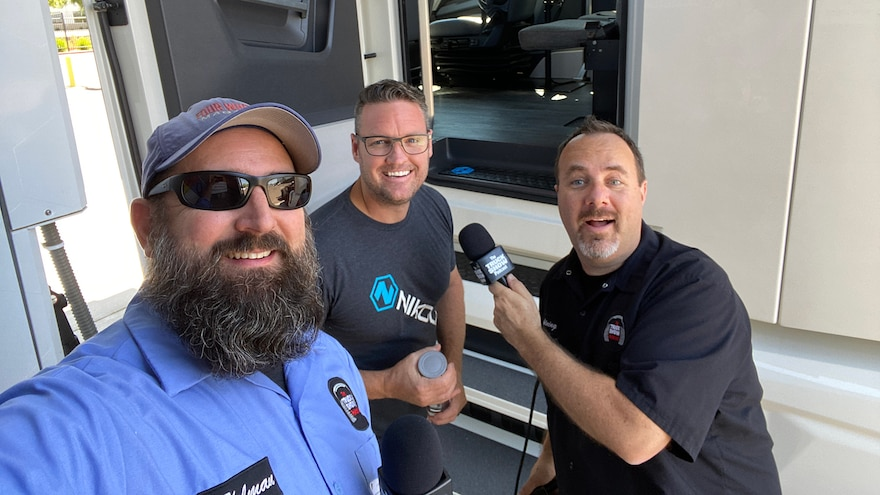 Truck Show Podcast Episode 141 2
