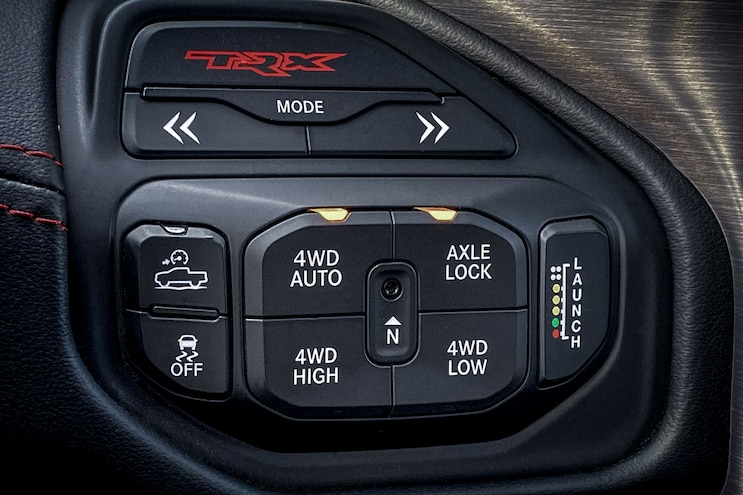034 Ram TRX First Drive