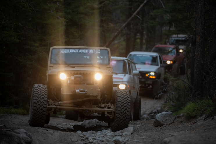 18 Ua20 Ultimate Adventure Night Wheeling Ua2020
