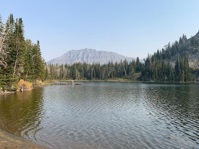 40 Ua20 Mckelvey Lake Montana Ua2020