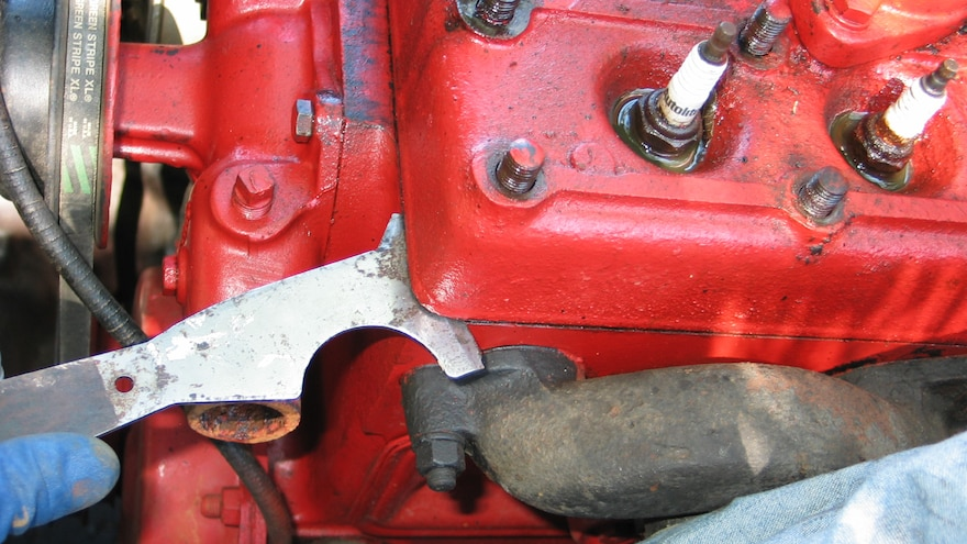 12 How To Buy A Jeep Flatfender Go Devil Head Gasket
