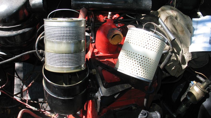 14 How To Buy A Jeep Flatfender Oil Bath Air Filter
