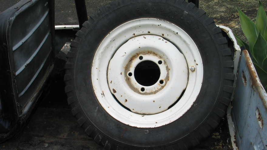 26 How To Buy A Jeep Flatfender Wheels And Tires