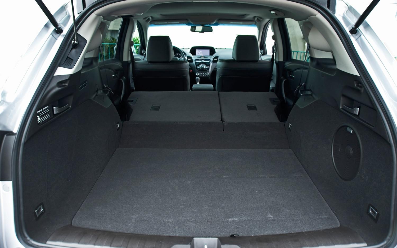 2013 Acura RDX AWD Long-Term Update 3 - Truck Trend