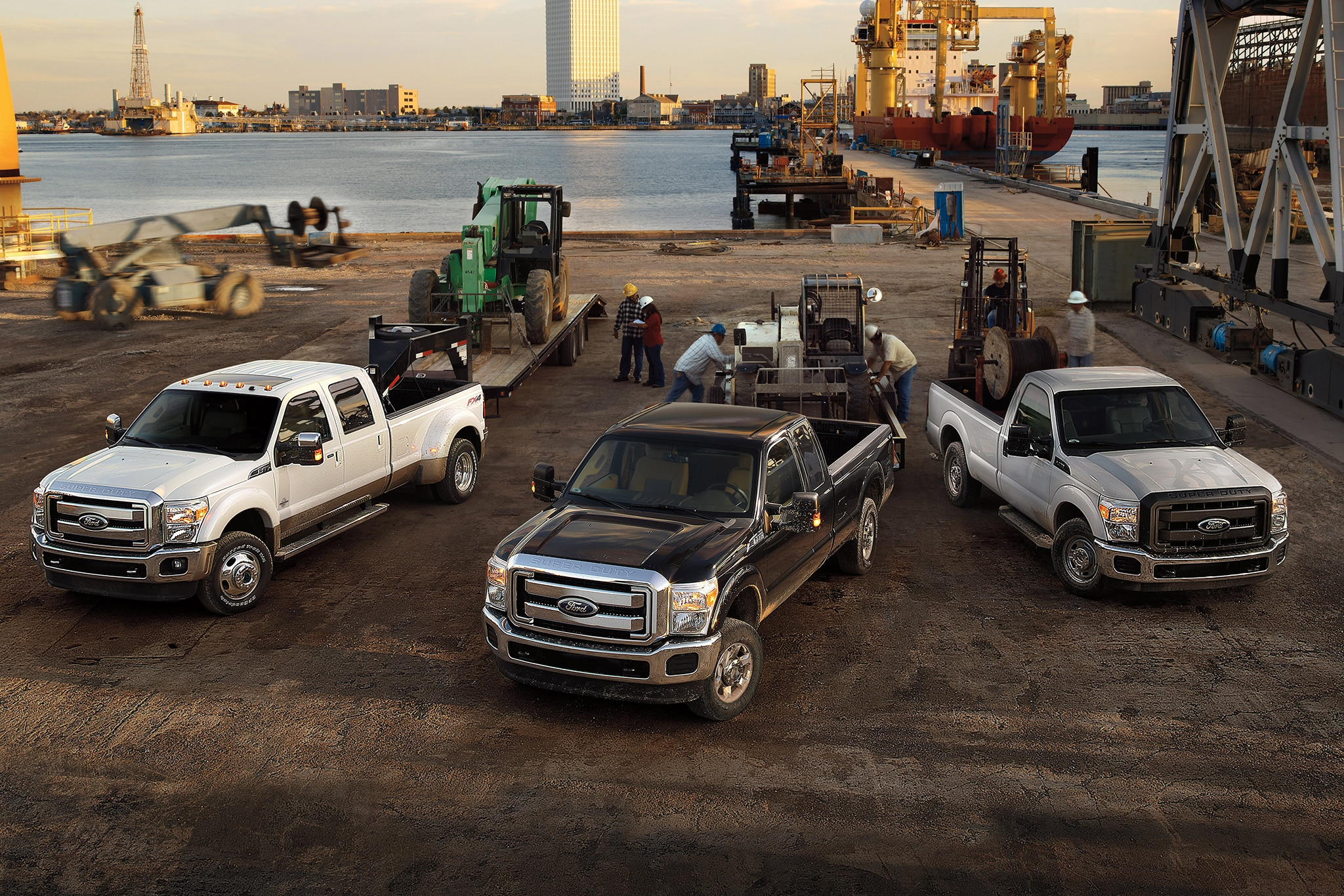 More Truck Options, More Things To Consider - Editor's Desk - Truck Trend
