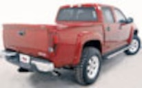 Chevy Tonneau Cover Truck Stuff Truckin Magazine